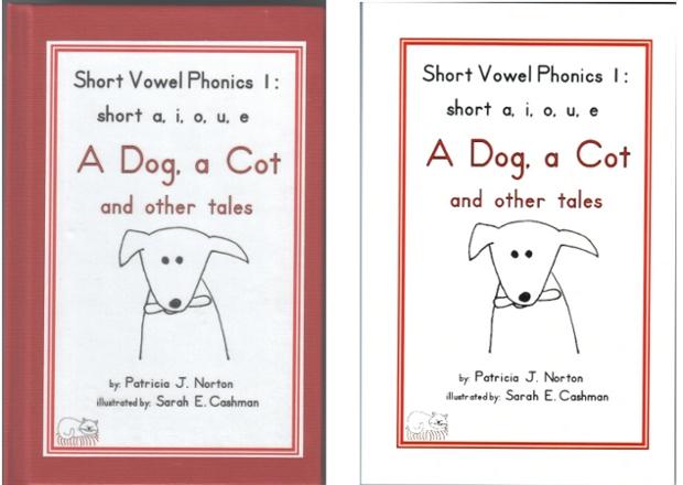 Short Vowel Phonics LLC
